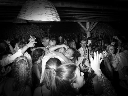 Les photos de la soirée dansante