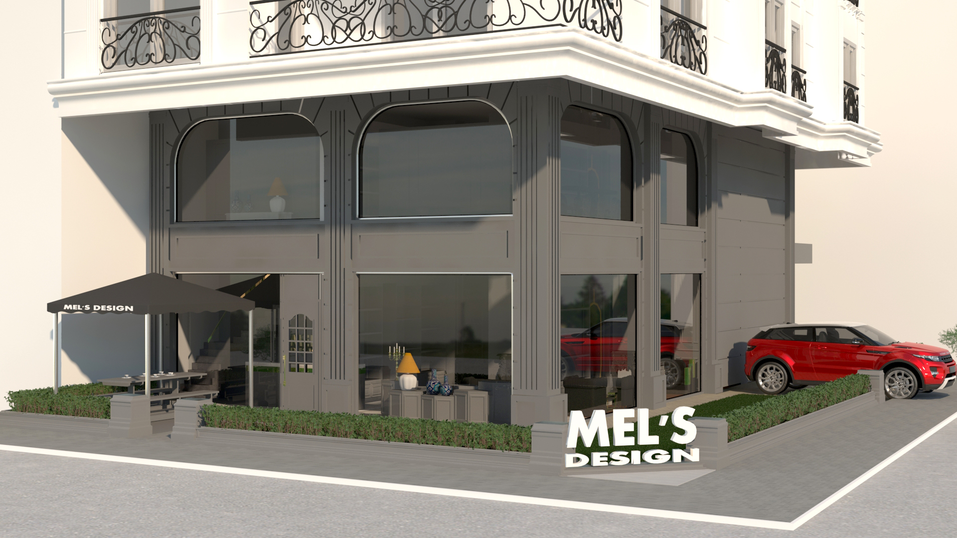Mel's Design