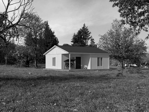 Köyde bir evin olsun