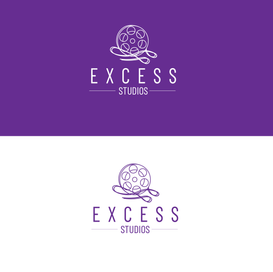 Excess Studios Logo