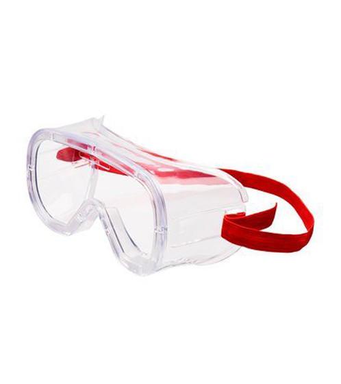 Óculos de Proteção com um design moderno e ergonómico, oferecem ao  utilizador um excelente campo de visão. Protegem contra salpicos de  líquidos e pós. 0b199cb48a