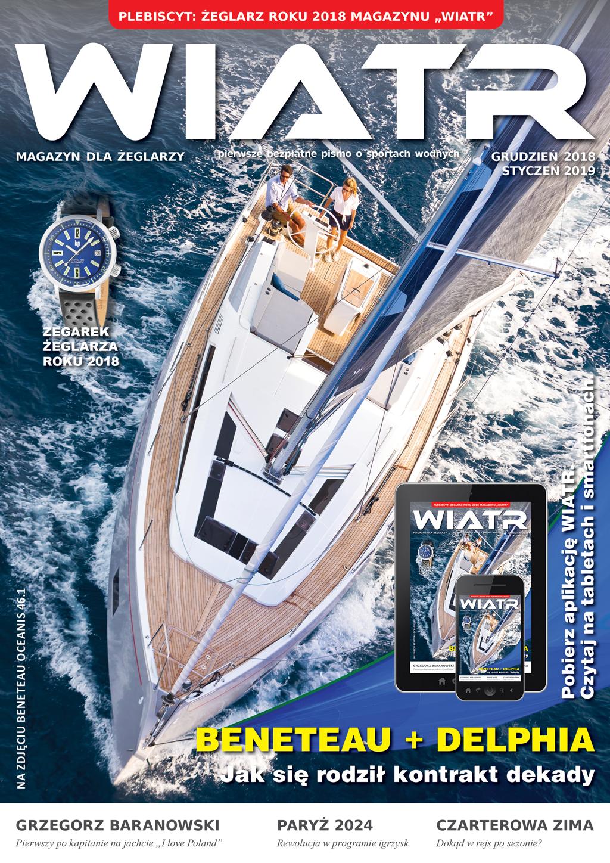 Magazyn Wiatr styczeń 2019