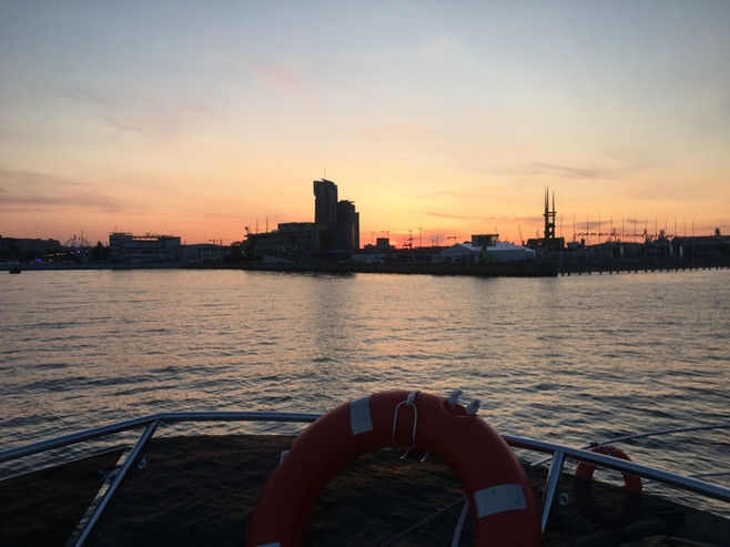 Sky Tower Gdynia