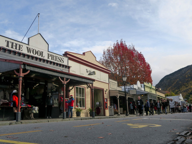 New Zealand Trusts - hidden tax issues