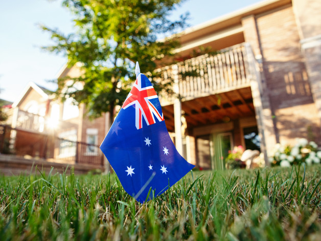 Residency for Returning Australians