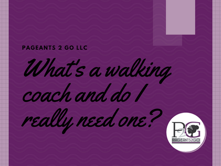 What's a walking coach and do I really need one?