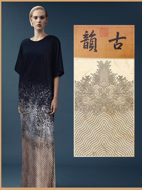 Hong Maxi Dress