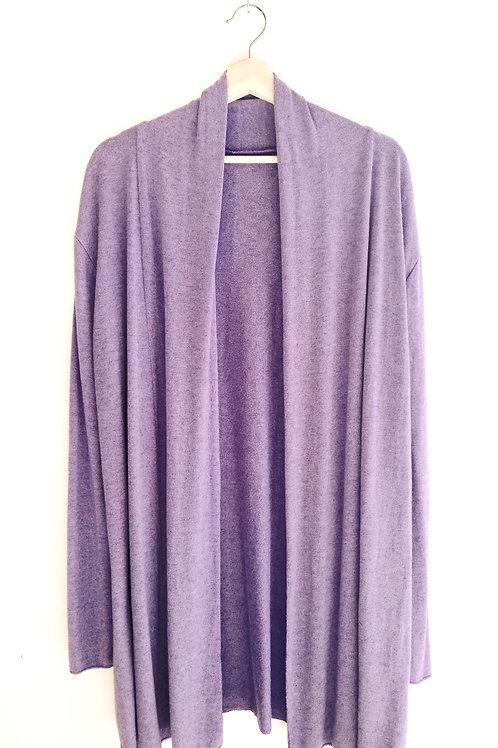 Soft Wide Knit Coat