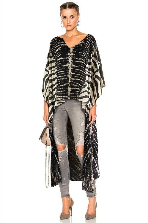 Zebra Hilow