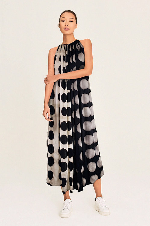 Yin & Yang Strap Dress