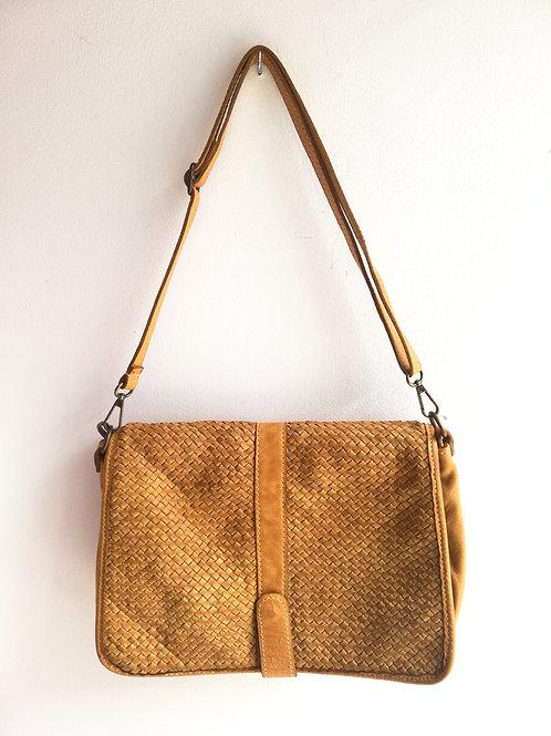 Big Weaved Bag