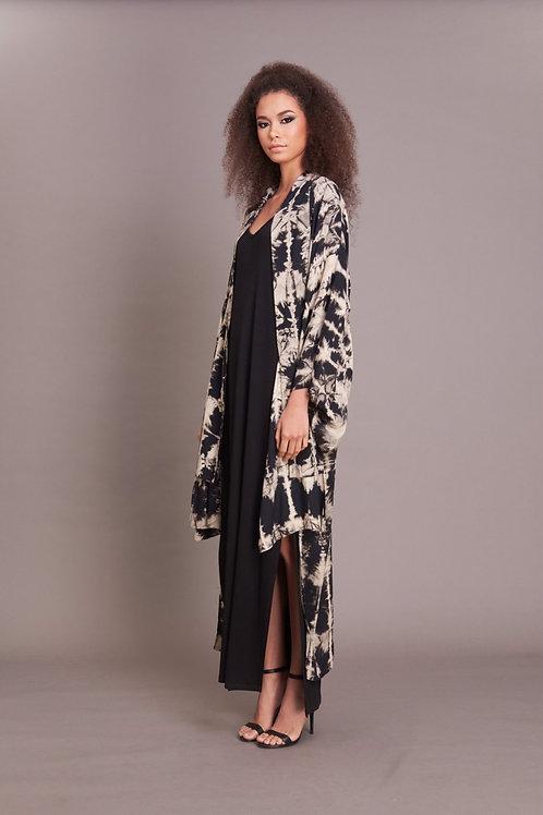 Kimono Blooming