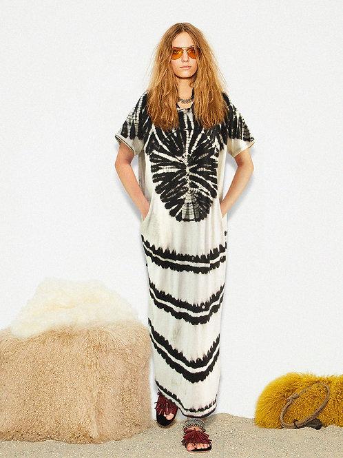 1/2 Moon Maxi Dress