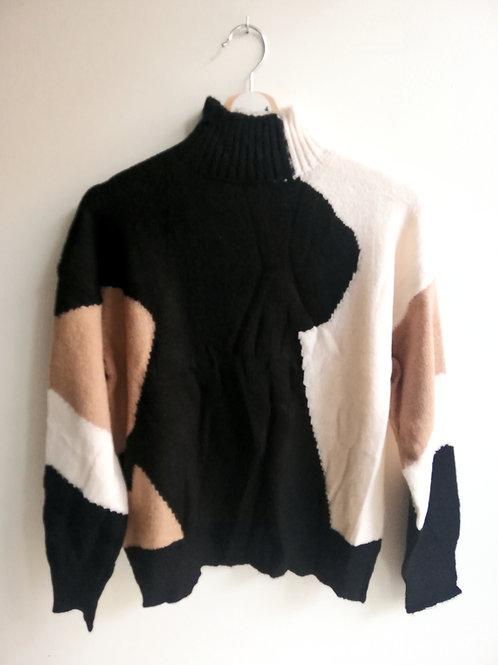 3 Tone Knit