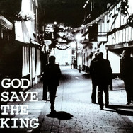 God Save The King - Self Titled