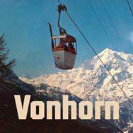 Vonhorn - Self Titled