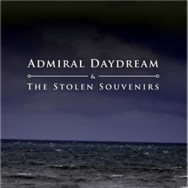 Admiral Daydream & the Stolen Souvenirs - Self Titled
