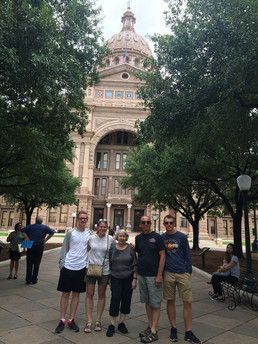 Top 9 Highlights from Austin, and San Antonio