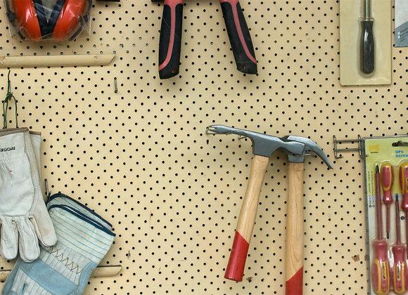 Сетевой магазин строительных материалов | финансовая модель бизнес-плана