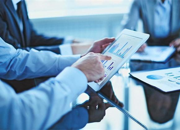 Универсальная программа в MS Excel для экспресс-оценки бизнеса, идеи, проекта