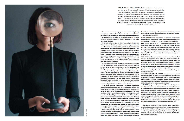 Darling Magazine, Fall 2014