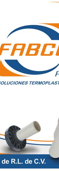 PIEZAS FABRICADAS PVC