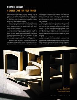 Edible Manhattan, Issue 43