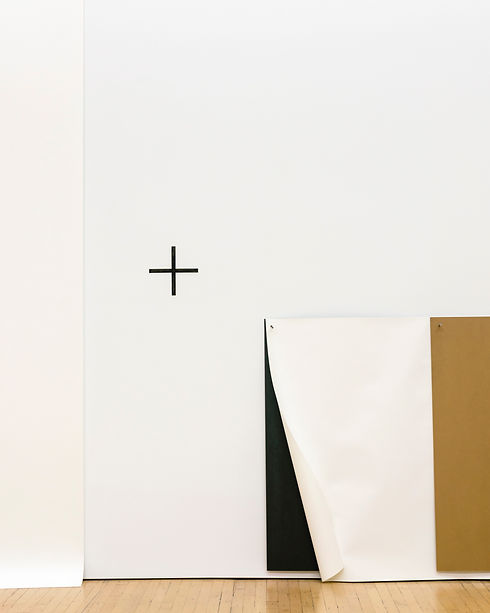 COS and Kinfolk host an afternoon a Dia: Beacon to celebrate COS's collection inspired by Dorothea Rockburne