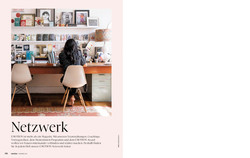 Emotion Magazine, December 2015