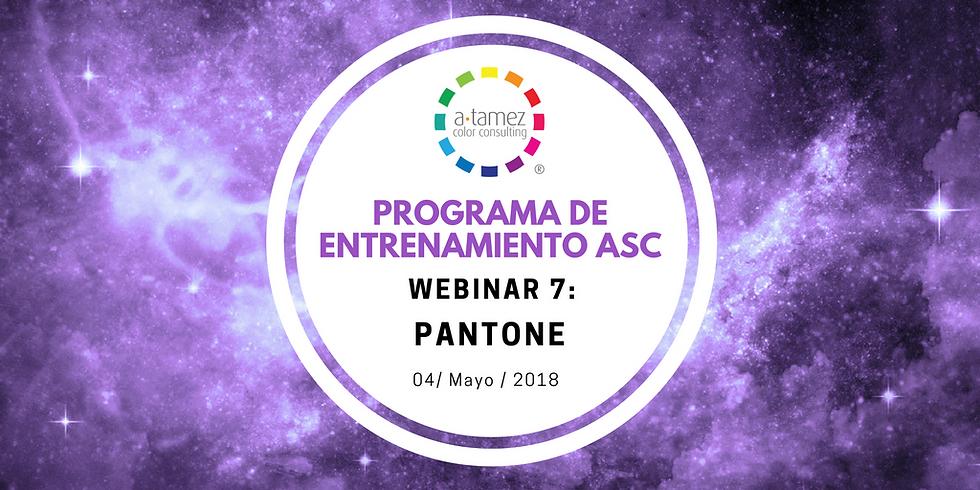 Webinar 7: PANTONE (1)