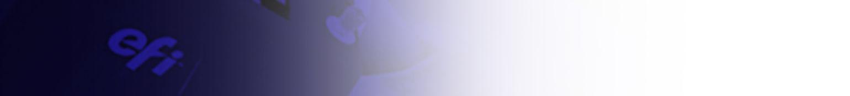 Impresión de pruebas de color digital con EFI en atamez