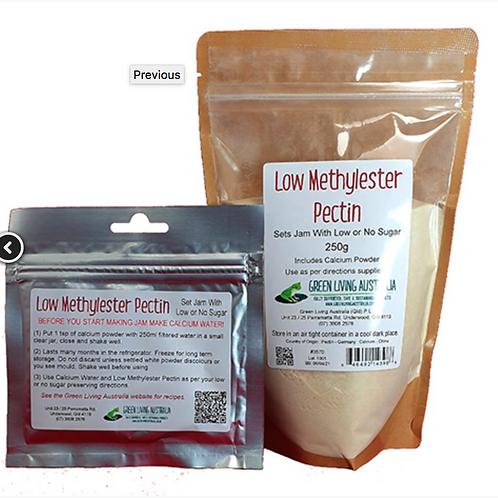 Low Methylester Pectin - 250g