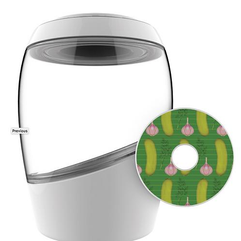 Glass Fermentation System - 2 Litres