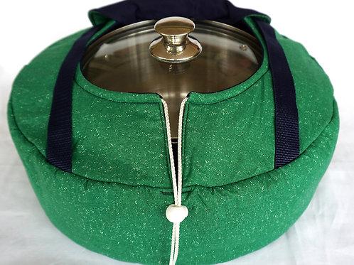EasyOven - Thermal Cooker (Green)