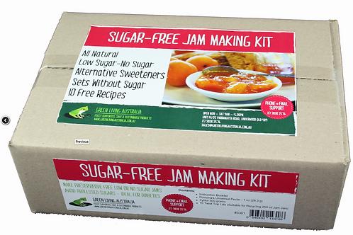 Basic Sugar Free Jam Making Kit