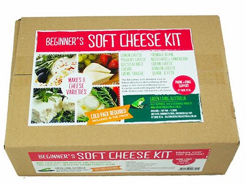 Soft Cheese Kit
