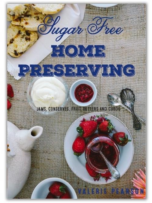 Sugar Free Home