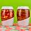 Thumbnail: Glass Fermentation System - 5 Litre