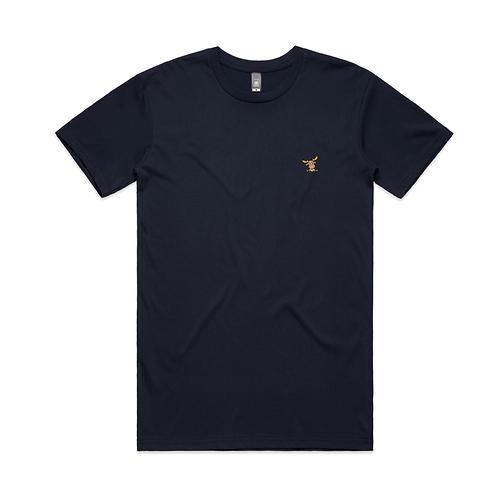 2020 QOSS Mens Strab T-shirt (Member's Price)