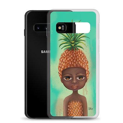 """Coque Samsung """"Nananass"""""""