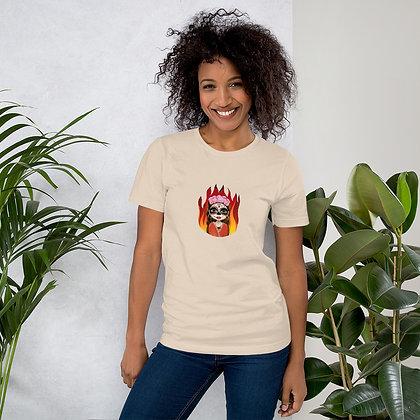 """Tee-Shirt femme """"Catrina"""""""