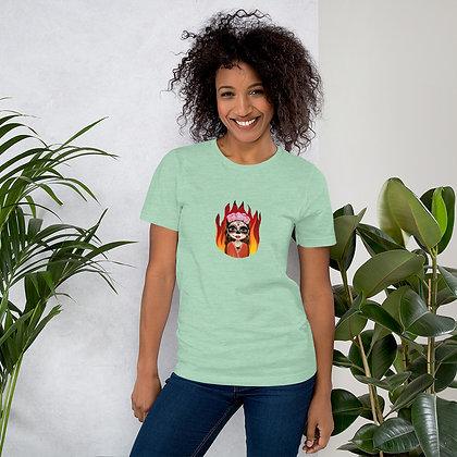 """T-Shirt femme """"Catrina"""""""