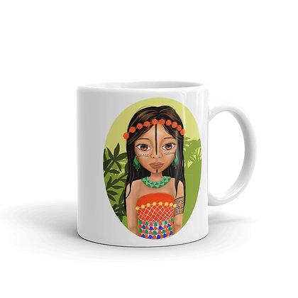 """Mug """"Kalina"""""""