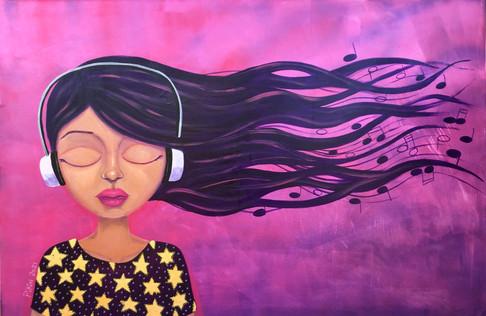 La musique soigne mon âme