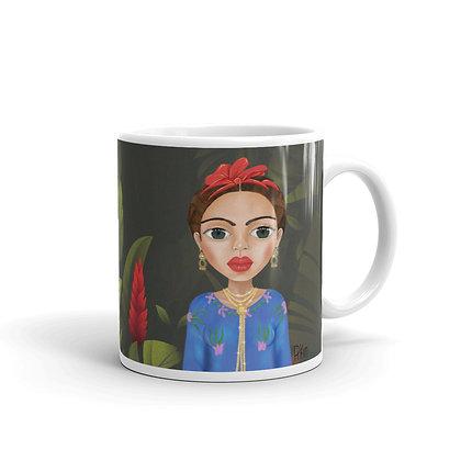 "Mug ""Frida"""