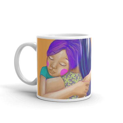 """Mug """"Maman"""""""