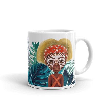 """Mug """"Yacouba"""""""