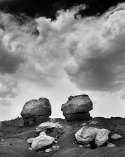 Twin Rocks 2015