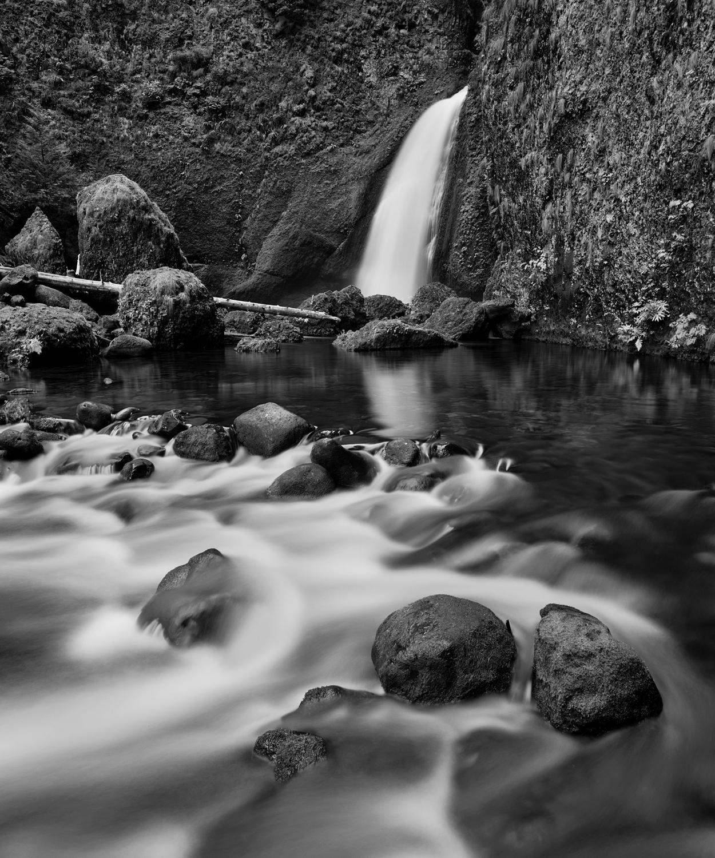 Wahclella Falls 2015