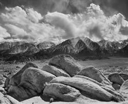 Boulders and Eastern Sierra 2006